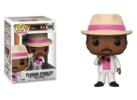 POP! The Office - Florida Stanley #1006#