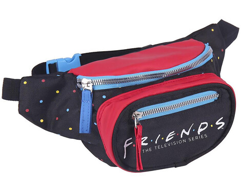 Friends Belt Bag Logo - CRD2100003290