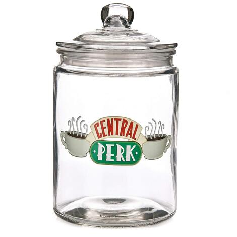 Friends Cookie Jar Central Perk - PP6447FR