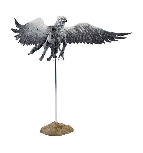 Harry Potter and the Prisoner of Azkaban Action Figure Buckbeak 12 cm - MCF13311-0