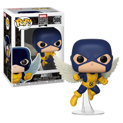 POP! Φιγούρα Marvel 80th – First Appearance – Angel #506# Funko #40715