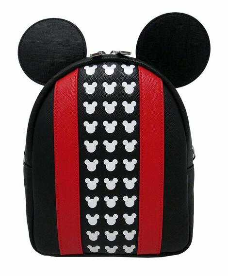 Loungefly - Disney Mickey Mouse Mini Backpack