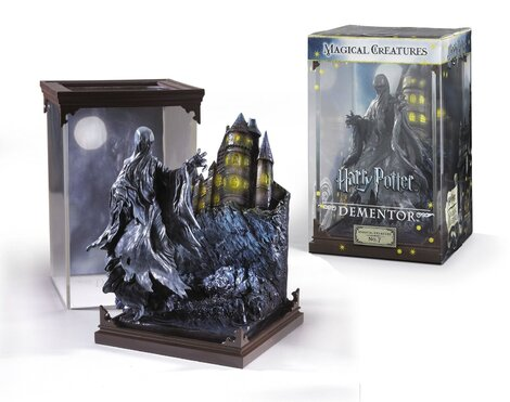 Φιγούρα Dementor (Harry Potter) - NN7550