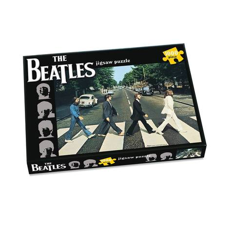 The Beatles Puzzle Abbey Road - 1000pieces - PH8320