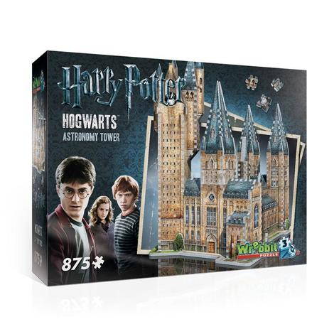 Puzzle 3D Hogwarts Astronomy Tower - WR002015