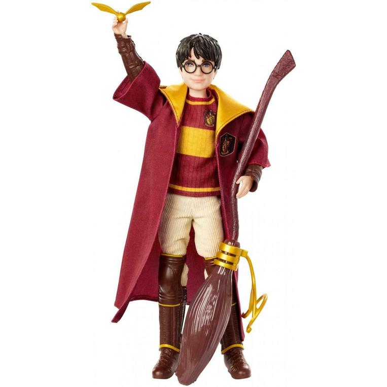 HP - Quidich - Harry Potter