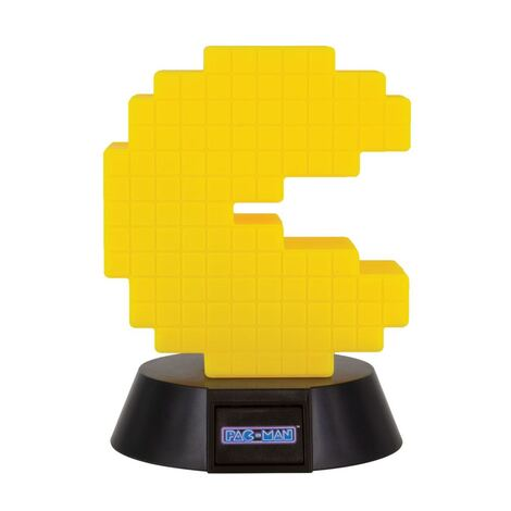Pac-Man 3D Icon Light Pac-Man 10 cm - PP4987PM