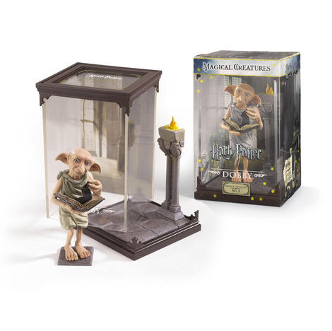 Φιγούρα Dobby (Harry Potter) – Noble Collection 7346