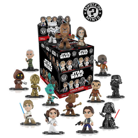 Blind Box Star Wars Classic – Funko 13905