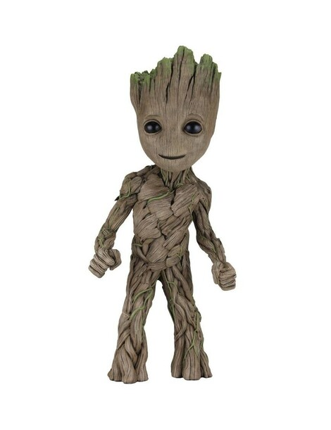 NECA Marvel Guardians of the Galaxy Vol. 2 Groot 30-Inch Foam Figure - NECA38719