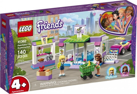 Friends Heartlake City Supermarket - 41362