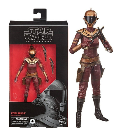 Φιγούρα Star Wars: Black Series - Action Figure 15cm - Zorri Bliss - E8070