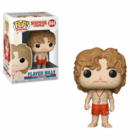 Pop! Φιγούρα Vinyl Flayed Billy (Stranger Things) #844#