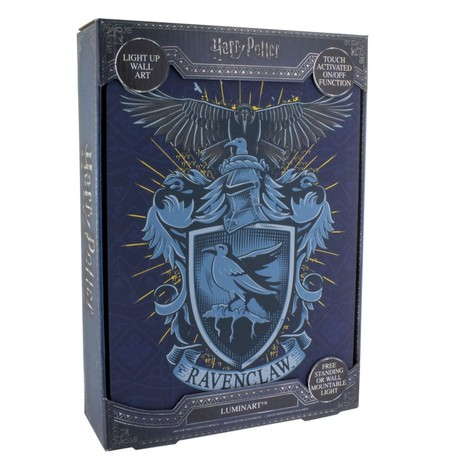 Φωτιστικό Ravenclaw (Harry Potter) – PP3896HP