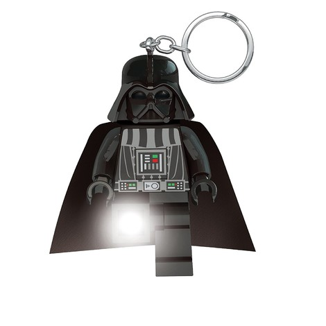 LEGO Star Wars Darth Vader key light Μπρελόκ
